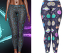 !PCP :: Kore Leggings [Galaxy Uniplanets]