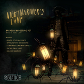 ::Static:: Nightmariner's Lamp