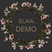 .Elaia. Uniform bow DEMO