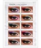 Fenom. Diana Eyeshadow [Unpack]