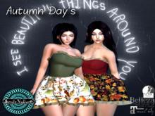 :{SN}:Autumn Days Fatpack