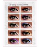 Fenom. Everyday eyeshadow [Unpack]
