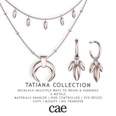 Cae :: Tatiana :: Collection [bagged]