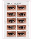 Fenom. Iconic Eyeliners [Unpack]