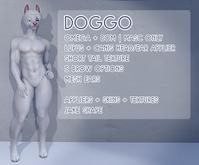 :: wickedpup :: DOGGO // OMEGA + BOM