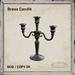 Kinokoko - Brass Candle