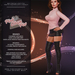 !PCP :: Brandi Sweater [FATPACK]