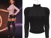 !PCP :: Brandi Sweater [Black]