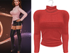 !PCP :: Brandi Sweater [Ruby]