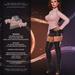 !PCP :: Brandi Skirt [FATPACK]
