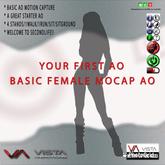 VISTA ANIMATIONS  HUD 5.32 ESTHER BENTO AO-V1 CURVY