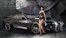 Vix Motors - TheCop - EVO
