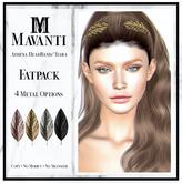 MAVANTI - Athena HeadBand/Tiara [FATPACK]