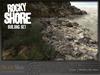Skye Rocky Shore Building Set