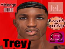 Melange- Trey Skin LELUTKA/BOM/OMEGA