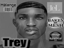 Melange- Trey Skin DEMO LELUTKA/BOM/OMEGA