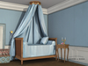 Ordem da Rosa - Empire Day Bed