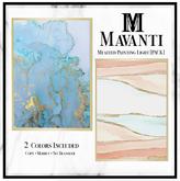 MAVANTI - Mealted Paintings Light [PACK]