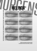 MORGENSTERN: DEMO MELINDA LIPSTICK [GENUS]