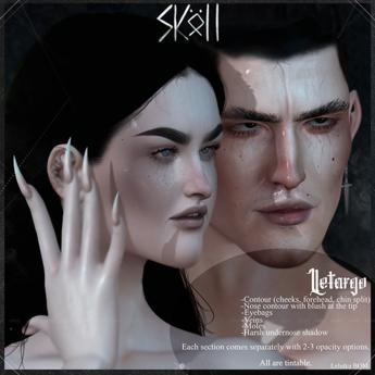 Sköll - Letargo for HIM