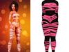 !PCP :: Nefertiti [Hot Pink]
