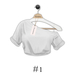 Tachinni - Grace Shirt - #1 - Maitreya / Belleza / Slink / Legacy + Perky