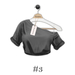 Tachinni - Grace Shirt - #3 - Maitreya / Belleza / Slink / Legacy + Perky