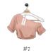 Tachinni - Grace Shirt - #7 - Maitreya / Belleza / Slink / Legacy + Perky
