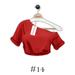 Tachinni - Grace Shirt - #14 - Maitreya / Belleza / Slink / Legacy + Perky