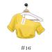 Tachinni - Grace Shirt - #16 - Maitreya / Belleza / Slink / Legacy + Perky