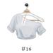 Tachinni - Grace Shirt - #18 - Maitreya / Belleza / Slink / Legacy + Perky