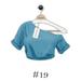 Tachinni - Grace Shirt - #19 - Maitreya / Belleza / Slink / Legacy + Perky