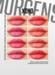 MORGENSTERN: XOXO LIPSTICK [GENUS]