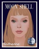 Moon Shell Katherine Skin Tan Tone Applier BOM Genus