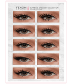 Fenom. Supreme Eyelash Collection [Unpack]