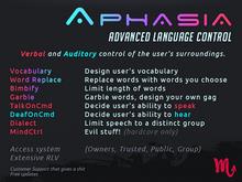 Aphasia | Speech, Hearing Control & Training
