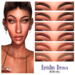 .:the-HAUS:. - Kristin BOM Eyebrows V1