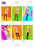 STUN - Pose Pack Collection Bento 'Gomez' #146
