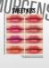 MORGENSTERN: SWEET KISS LIPSTICK [LELUTKA EVOLUTION FEMALE]