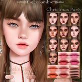 (Enfer Sombre*) Genus Skin applier - Amber - Regina (9)