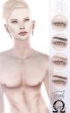 [SB] Men's Skintone ~ Albino ~ BoM, Omega, CATWA