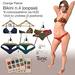 Orange*Pekoe - Bikini n.4 - Color pack 4