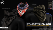 [WAZ] Combat Shemagh BOXED [Add/Rezz]