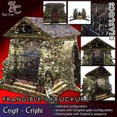 DIABLOCS Frangible Crypt 1.1 BOX