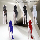 DENVER'S Moon Gown Fat Pack