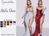 ::EGO - Adela Dress :: 12 Textures