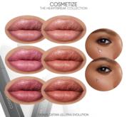 Cosmetize / The Heartbreak Collection