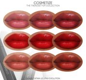 Cosmetize / The Trendsetter Collection
