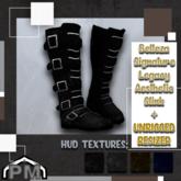 :PM: Boots Cyberpunk Nujuan