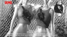 Magnoliac - Dragon Top Demo